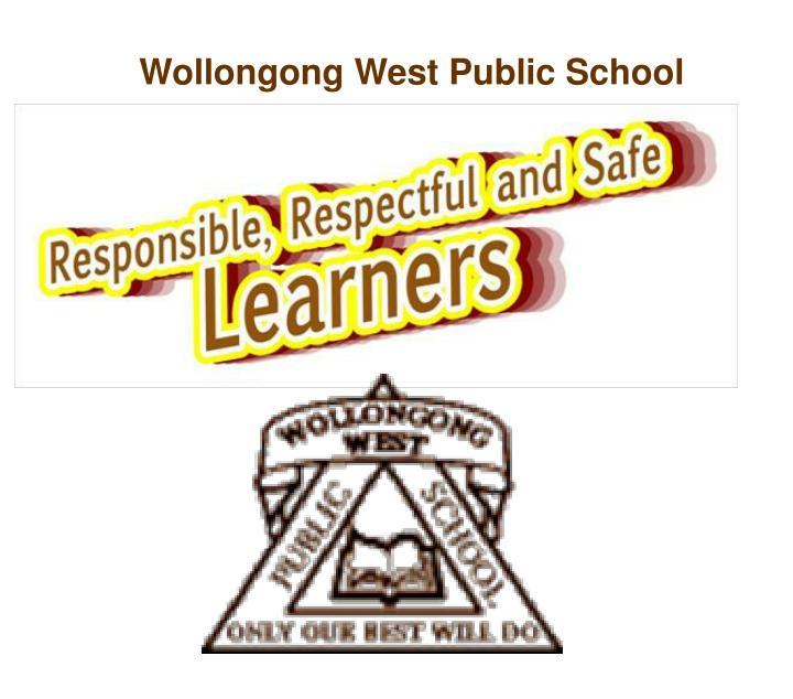 Wollongong West Public School