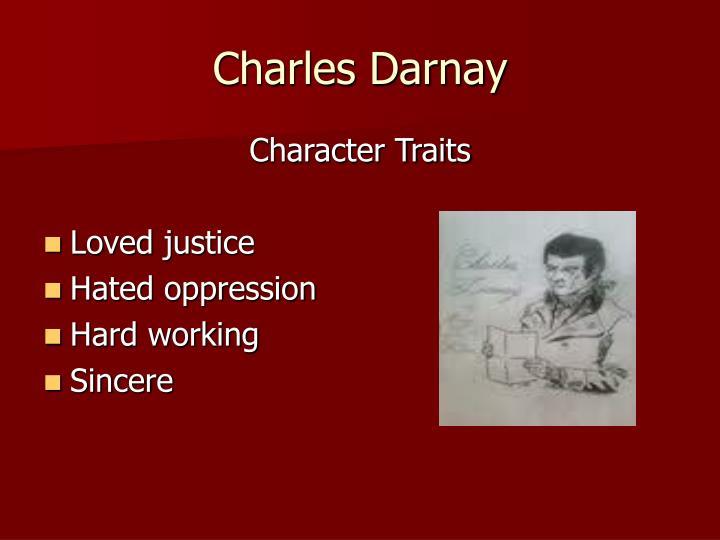 Charles Darnay
