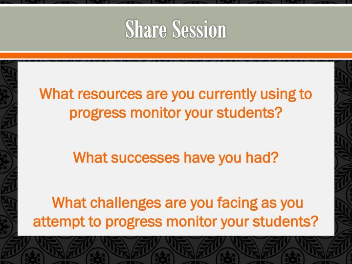 Share Session