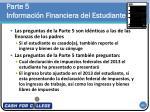 parte 5 informaci n financiera del estudiante