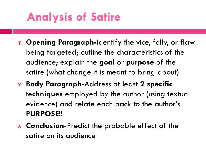 satire analysis + cartoon analysis worksheet c  • analyze 3 examples of satire,  see satire unit instructions 2011 below for details.
