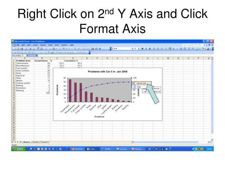 Right Click on 2