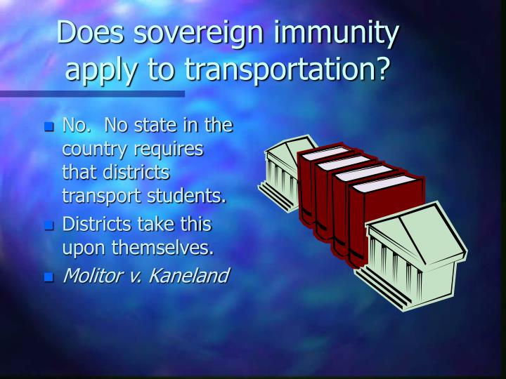 Identify and define two types of immunity.