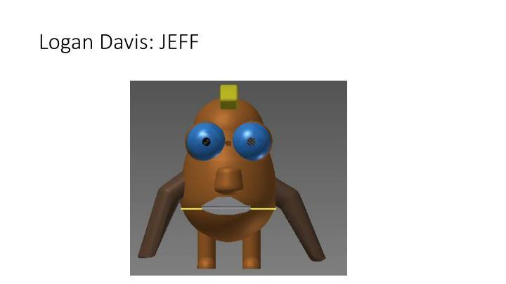 Logan Davis: JEFF