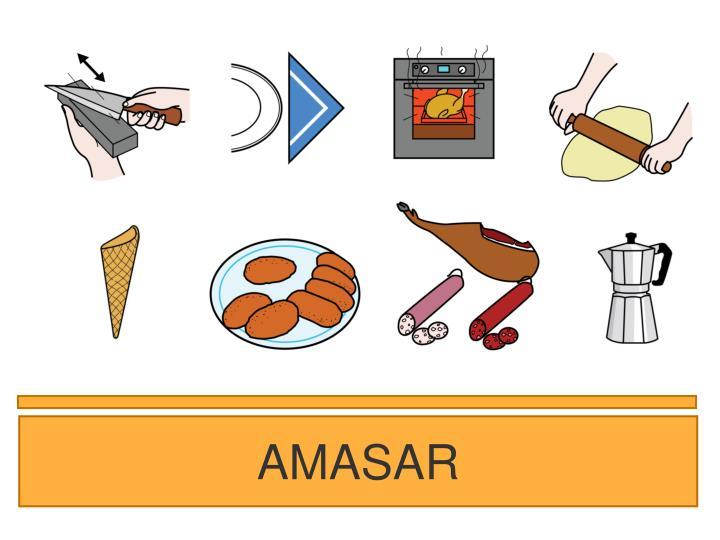 AMASAR