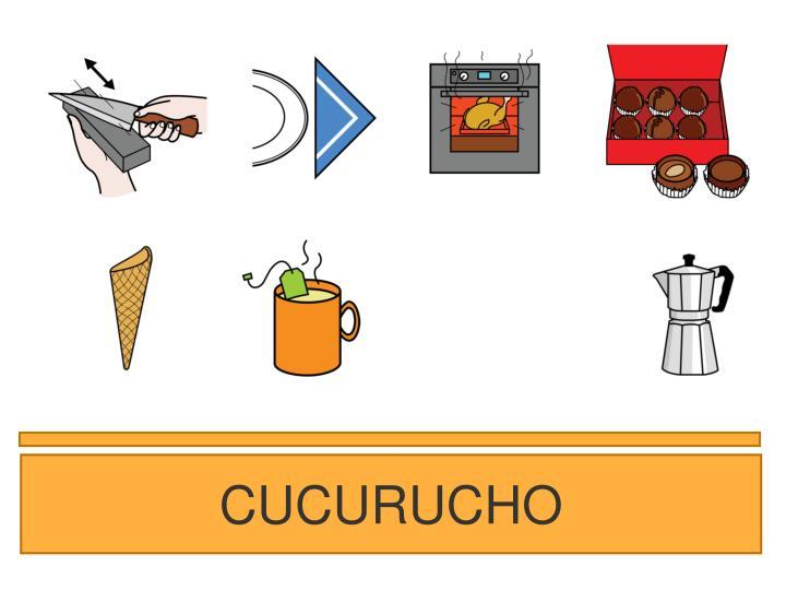 CUCURUCHO