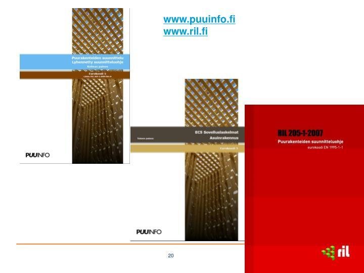 www.puuinfo.fi