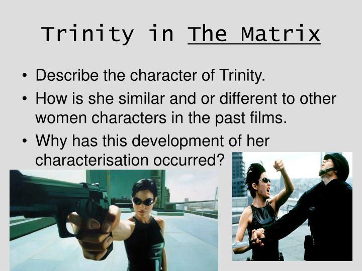 Trinity in