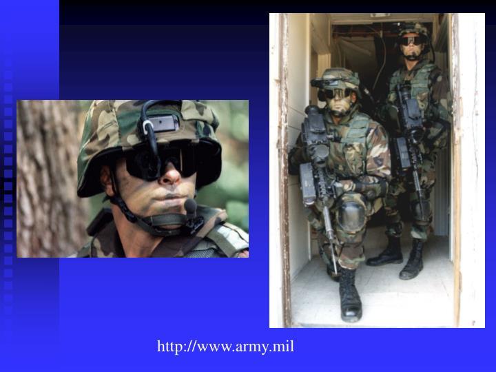 http://www.army.mil