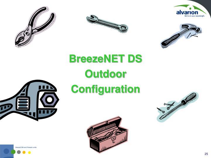 BreezeNET DS