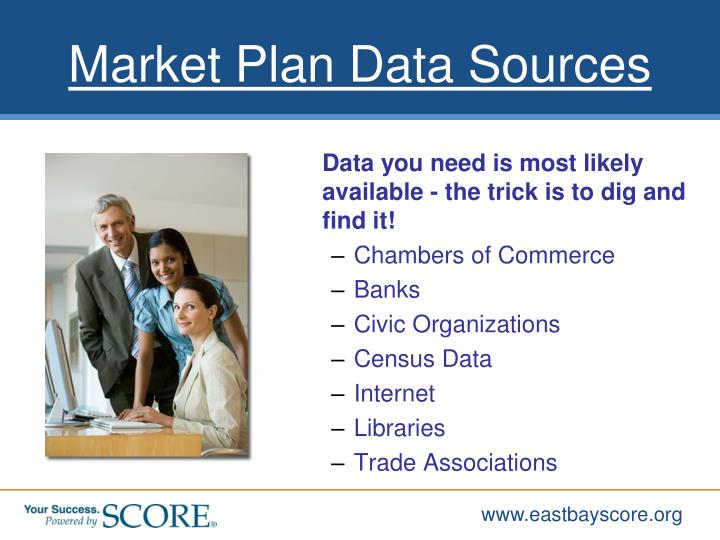 Data you need is most likely  available - the trick is to dig and find it!