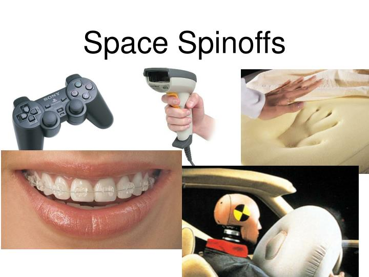 Space Spinoffs