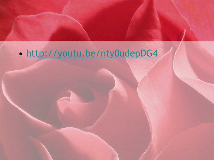 http://youtu.be/nty0udepDG4