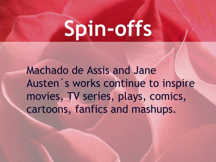 Spin-offs