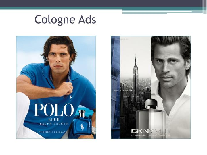 Cologne Ads
