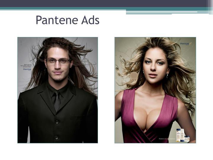 Pantene Ads