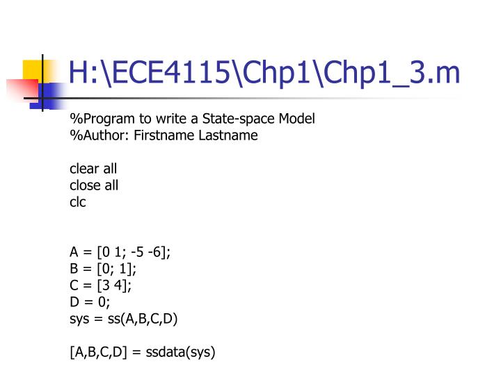 H:\ECE4115\Chp1\Chp1_3.m