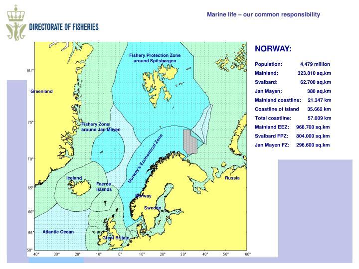 NORWAY: