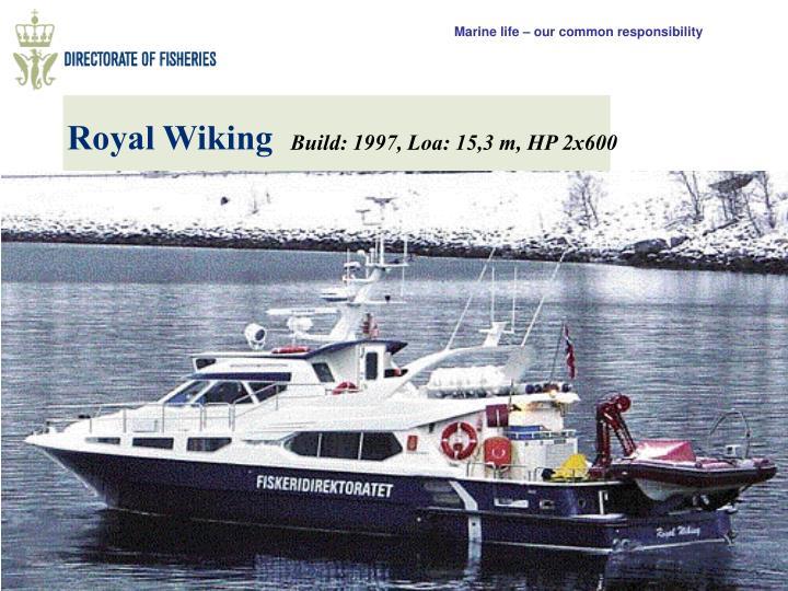Royal Wiking