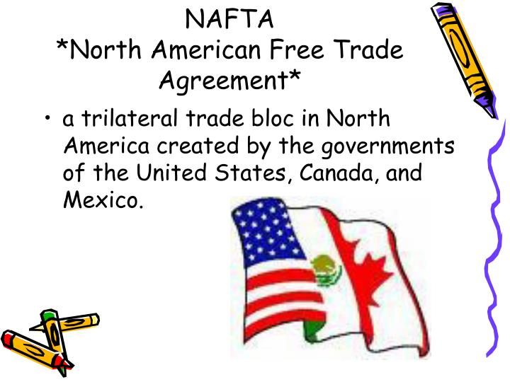 North American Free Trade Agreement Nafta Us Customs Mandegarfo