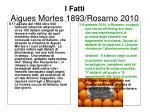 i fatti aigues mortes 1893 rosarno 2010