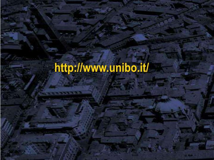 http://www.unibo.it/