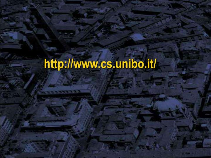 http://www.cs.unibo.it/