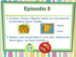 episodio 8