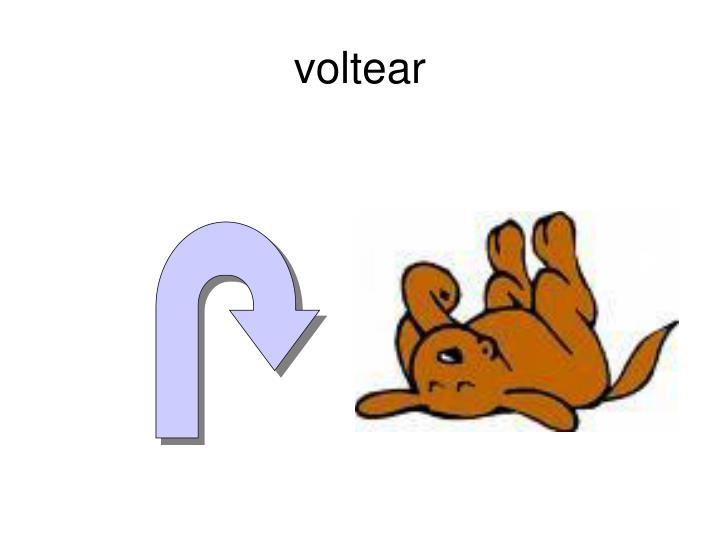 voltear