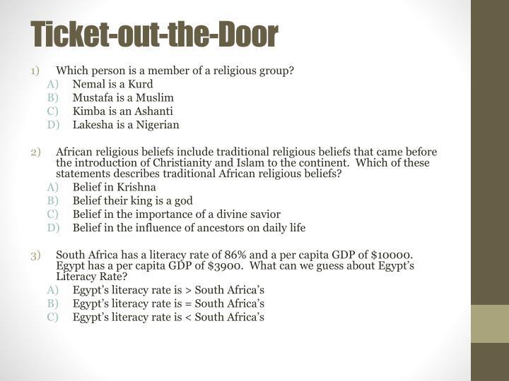 Ticket-out-the-Door