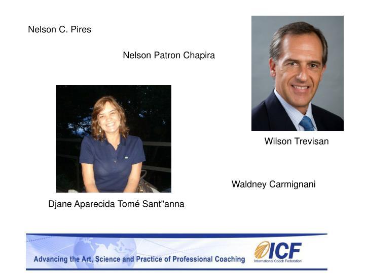 Nelson C. Pires