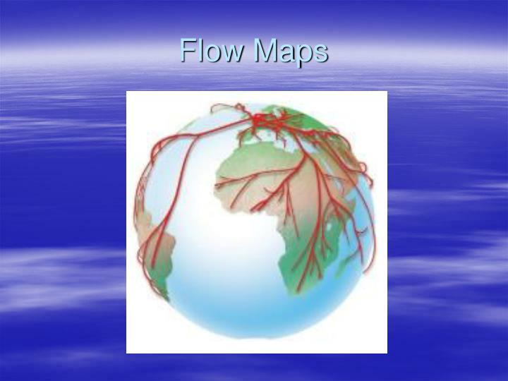 Flow Maps