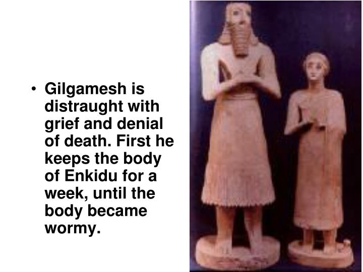 gilgamesh the first epic hero essay The epic of gilgamesh is one of the oldest recorded poems in literature,  his first thoughts were of his people  what are the characteristics of an epic hero.