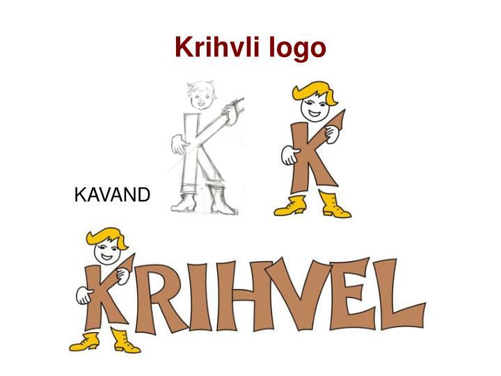 Krihvli logo