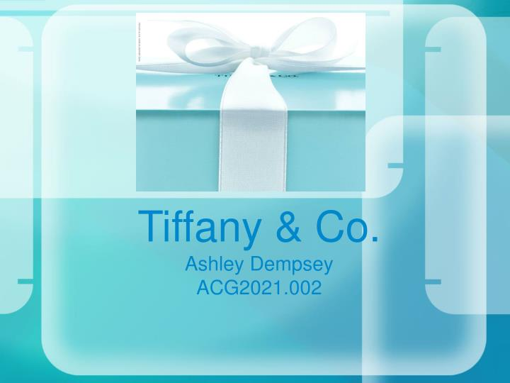 Tiffany co ashley dempsey acg2021 002