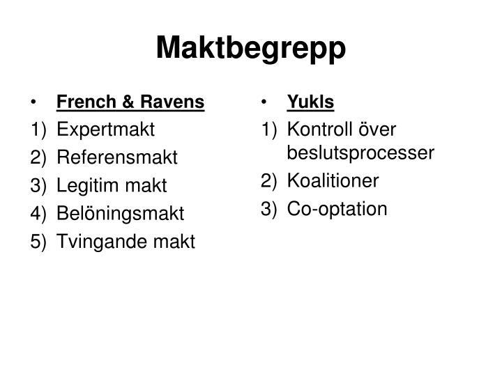 French & Ravens