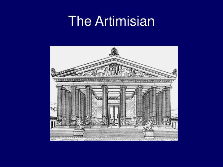 The Artimisian