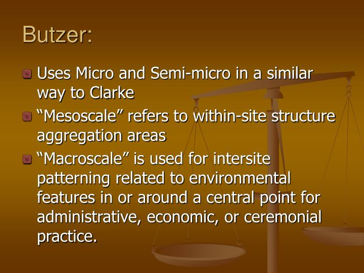 Butzer: