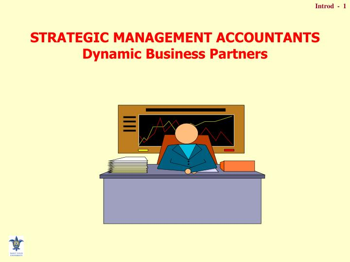 management acctg