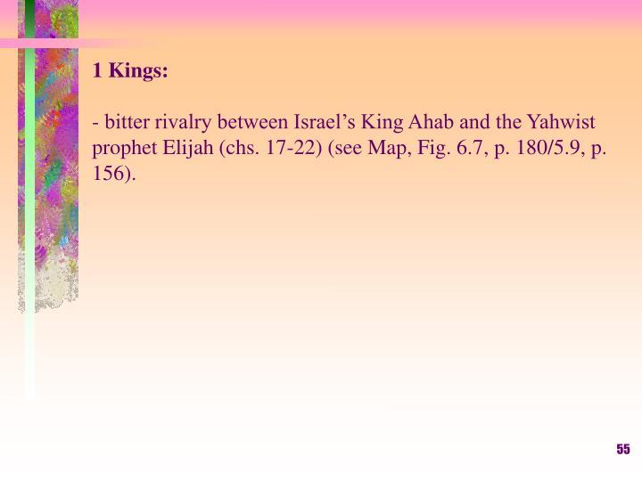 1 Kings: