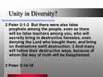 unity in diversity6