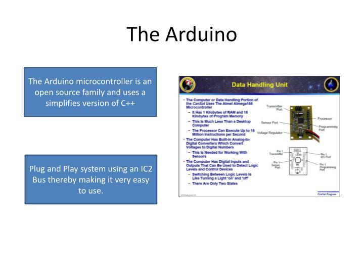 The Arduino