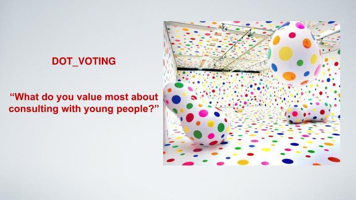 DOT_VOTING