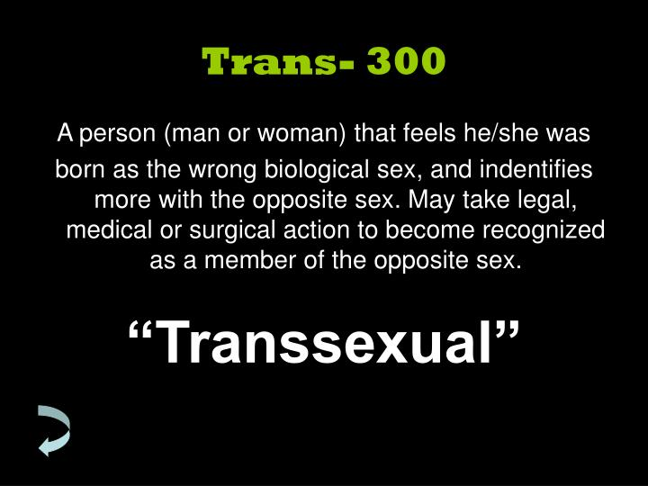 Trans- 300