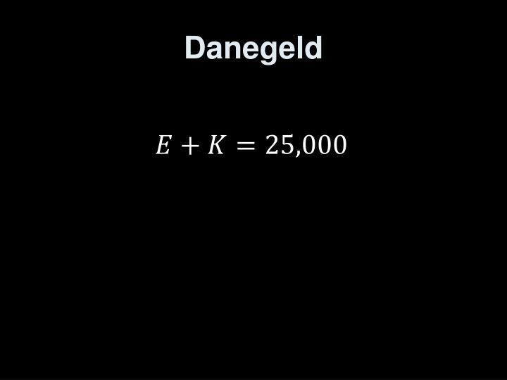 Danegeld