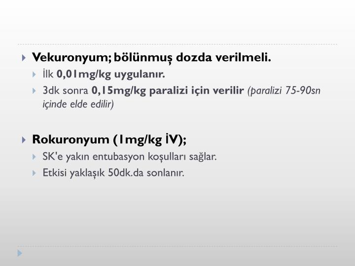 Vekuronyum