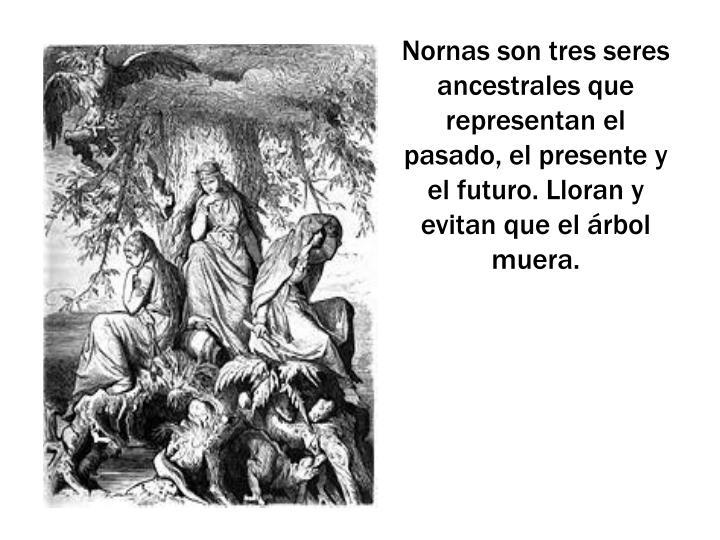 Nornas