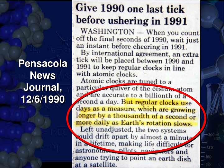Pensacola News Journal,