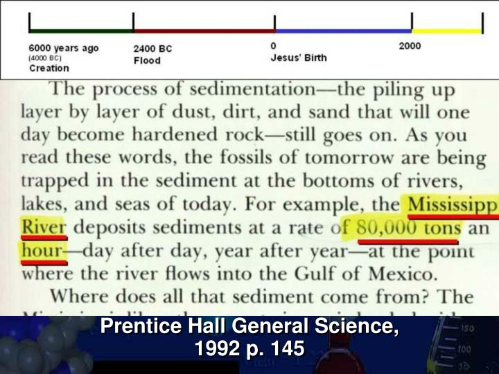 Prentice Hall General Science,