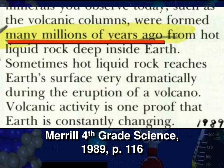 Merrill 4